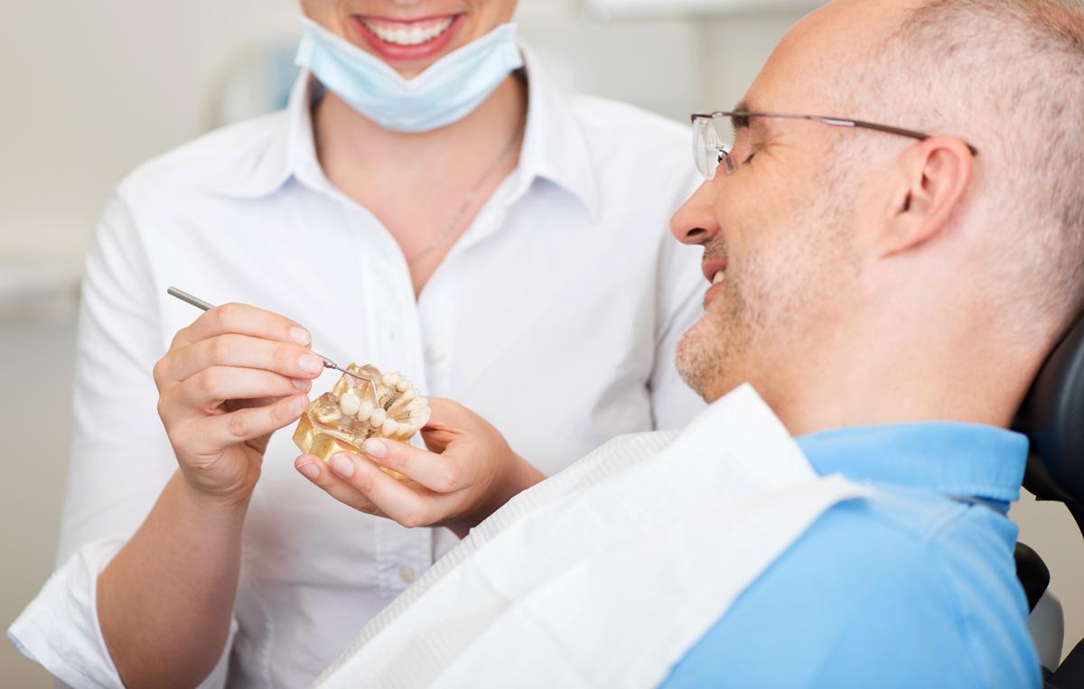 Bloor West Dental Group - Toronto
